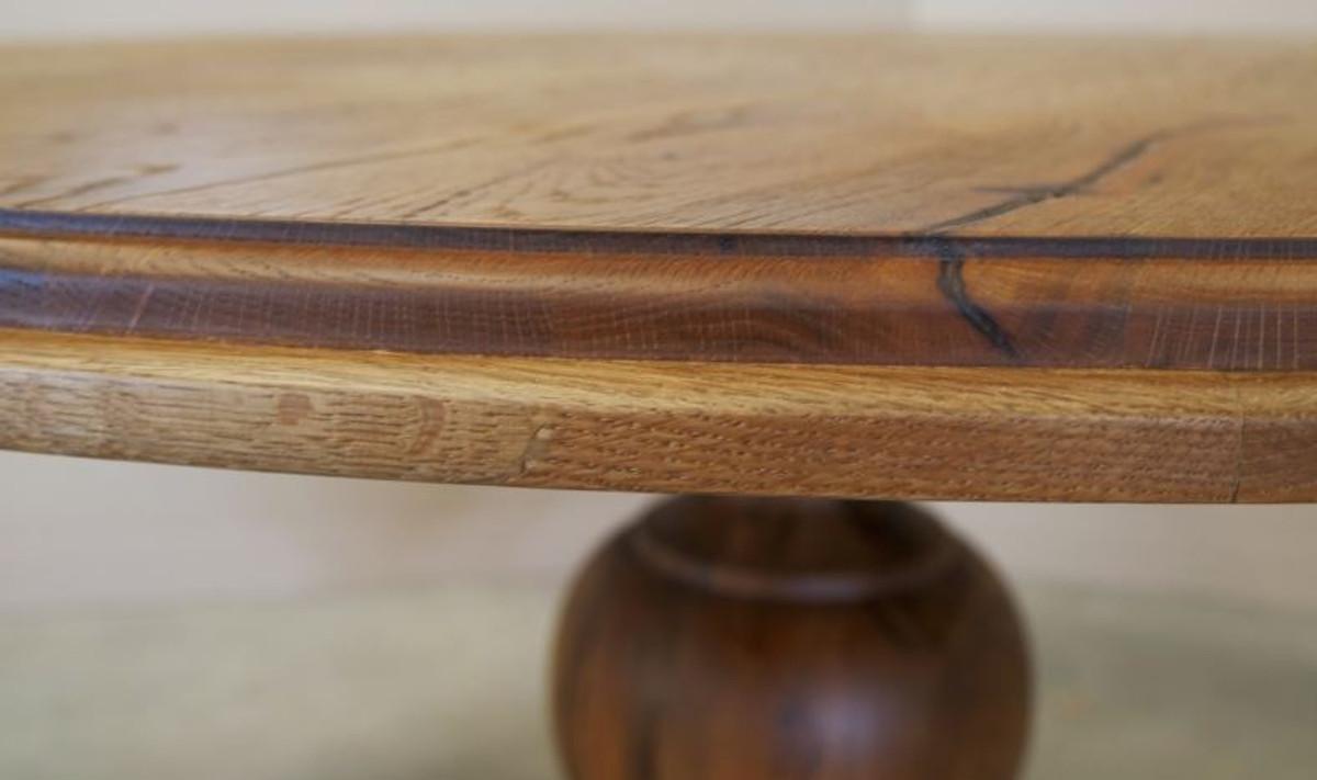 Casa Padrino tavolo da cucina in legno massello - Diverse ...