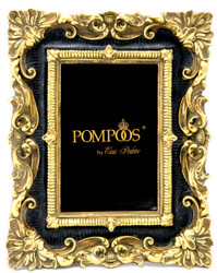 Pompöös by Casa Padrino Baroque picture frame antique style gold by Harald Glööckler 26 x 18.5 cm - photo frame