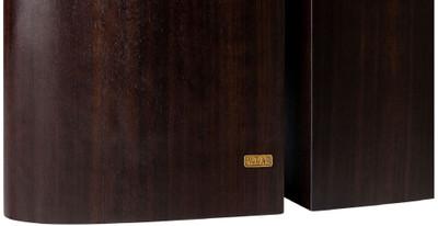 Casa Padrino luxury eucalyptus veneer dining table dark brown - Various Sizes - Oval kitchen table - Solid wood dining table - Luxury Dining Room Furniture – Bild 6