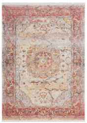 Casa Padrino vintage carpet multicolor - Different Sizes - Rectangular living room carpet - Decorative Accessories