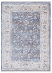 Casa Padrino living room carpet gray - Various Sizes - Rectangular carpet in vintage look - Living Room Decoration