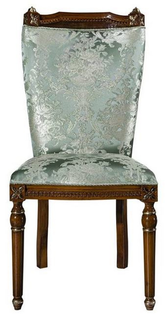 Casa Padrino Luxury Baroque Dining Room, 6 Dining Room Chairs