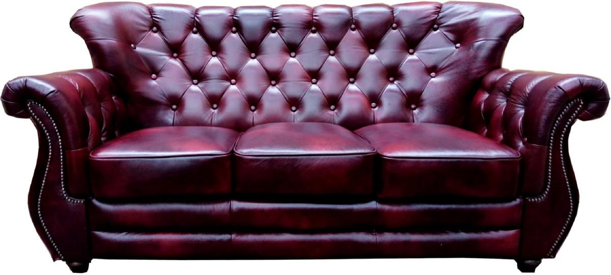 Genuine Leather Living Room Sofa, Leather Living Room Furniture
