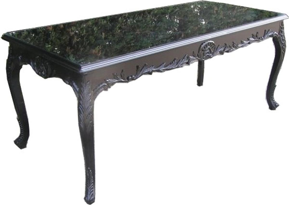 casa-padrino.de - luxus barock möbel, dekorationen, stühle, sessel ... - Esstisch Barock Modern