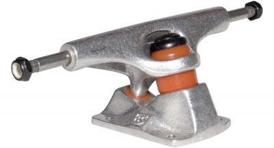 Grind King Skateboard Truck Set 5.0 GK-9 MID silver (2 Trucks)
