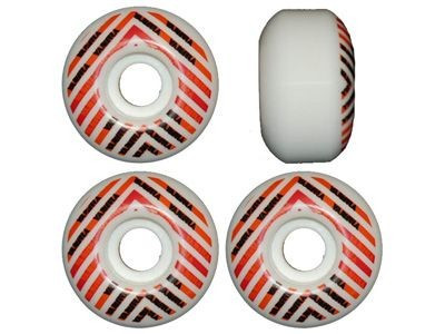 Vanilla Skateboard Wheels IS-51 51mm