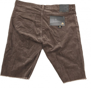 Emerica Skateboard Short Cord – Bild 2