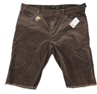 Emerica Skateboard Short Cord – Bild 1