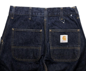 Carhartt Skateboard Jeans Simple Pant – Bild 4