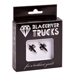 Blackriver Trucks 2.0 Jack black – Bild 1