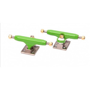 Blackriver Trucks 2.0 Mean green – Bild 2