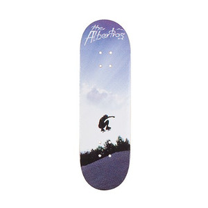 BerlinWood Albertros purple Set – Bild 2