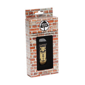 BerlinWood BR Anker black/gold + Bollie Equip Starter Set – Bild 1