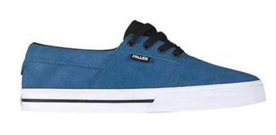 Fallen Skateboard Shoes Coronado Midnight