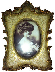 Baroque picture frame 13x18cm Mod8