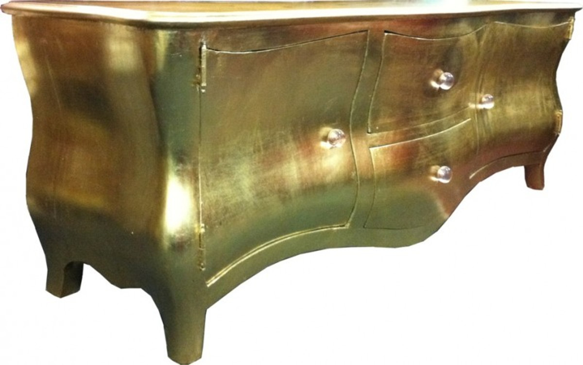 Casa Padrino Baroque Commode Gold 105 X 64 X 92 5 Commodes Baroque