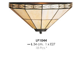 Tiffany Wall Lamp Diameter 34cm LP1044 Lamp