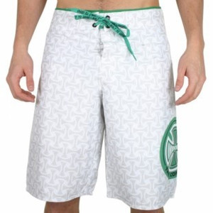 Independent Skateboard Board Short - Swim Shirt - Surf Short - Boardshort - 78 Classic Board Short