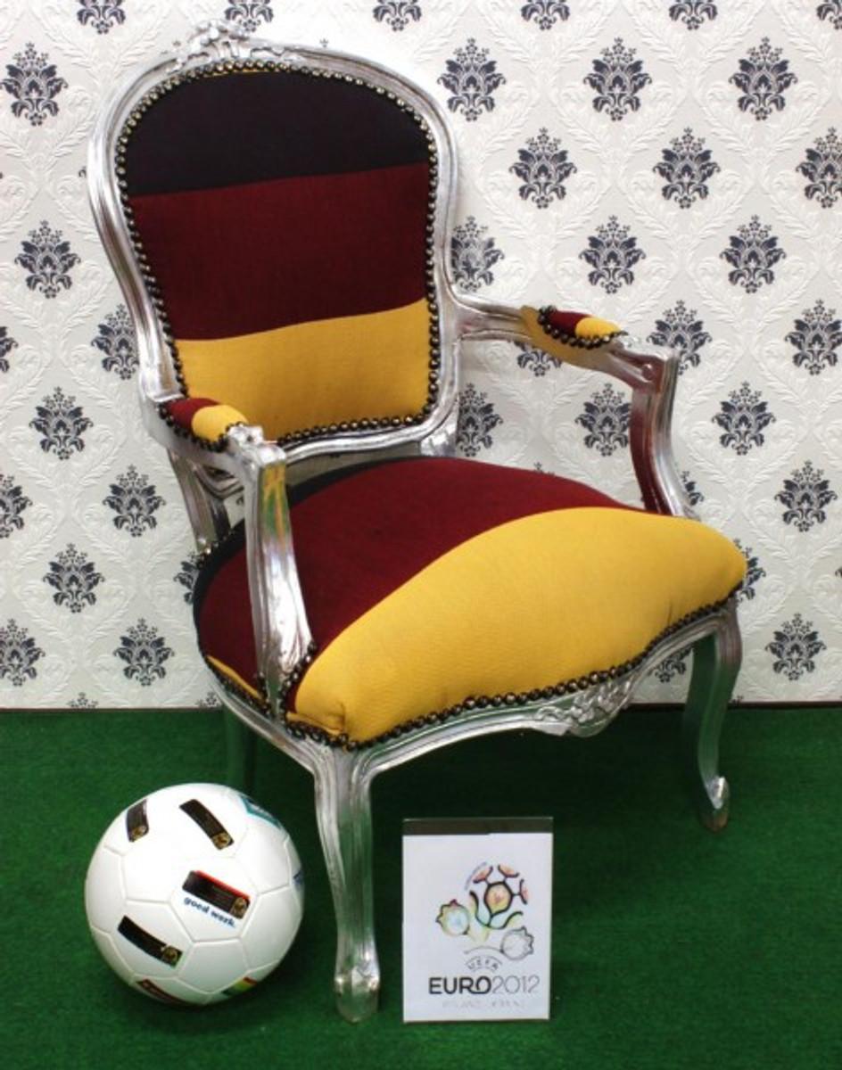 barock salon stuhl deutschland silber st hle barock st hle salon st hle mod1. Black Bedroom Furniture Sets. Home Design Ideas