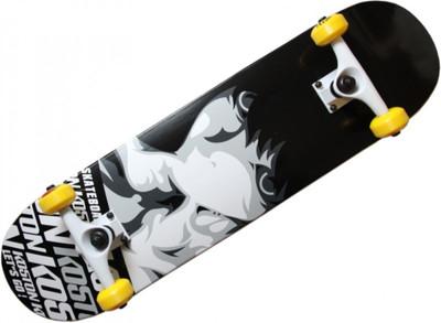Koston Skateboard Komplettboard Insistence 8.0 x 31.125 inch - Complete Skateboards – Bild 1