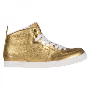 Osiris Skateboard Shoes Uptown Girls Gold Member - Limited Edtion