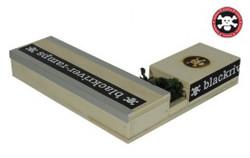 Blackriver Ramps Fingerboard Box 7 - Fingerboard Ramp Real Wood Box VII