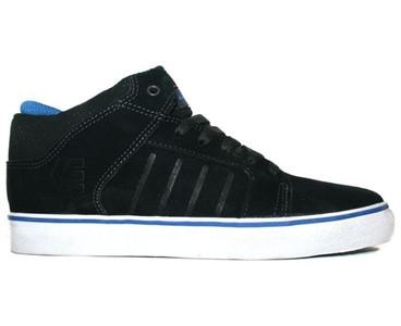 Etnies Skateboard Shoes Sheckler 5 Fusion Charcoal
