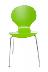 Casa Padrino designer chair form Green 8579