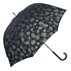 MySchirm designer umbrella with roses - Stylish Umbrella - Luxury Design