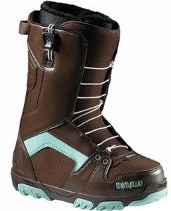 Thirtytwo Snowboard Boots Prion Fasttrack Chocolate Women´s Boots