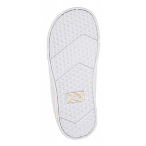 Vans Snowboard Boots Mantra White/White - Snow Boots - Snowboard Stiefel Schneestiefel – Bild 3