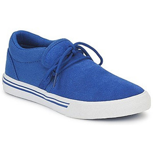 SUPRA Skateboard Schuhe  Cuban Kids Royal Blau