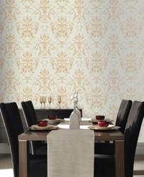 Graham & Brown Baroque Wallpaper wallpaper Bewitched fleece fleece Mod 456