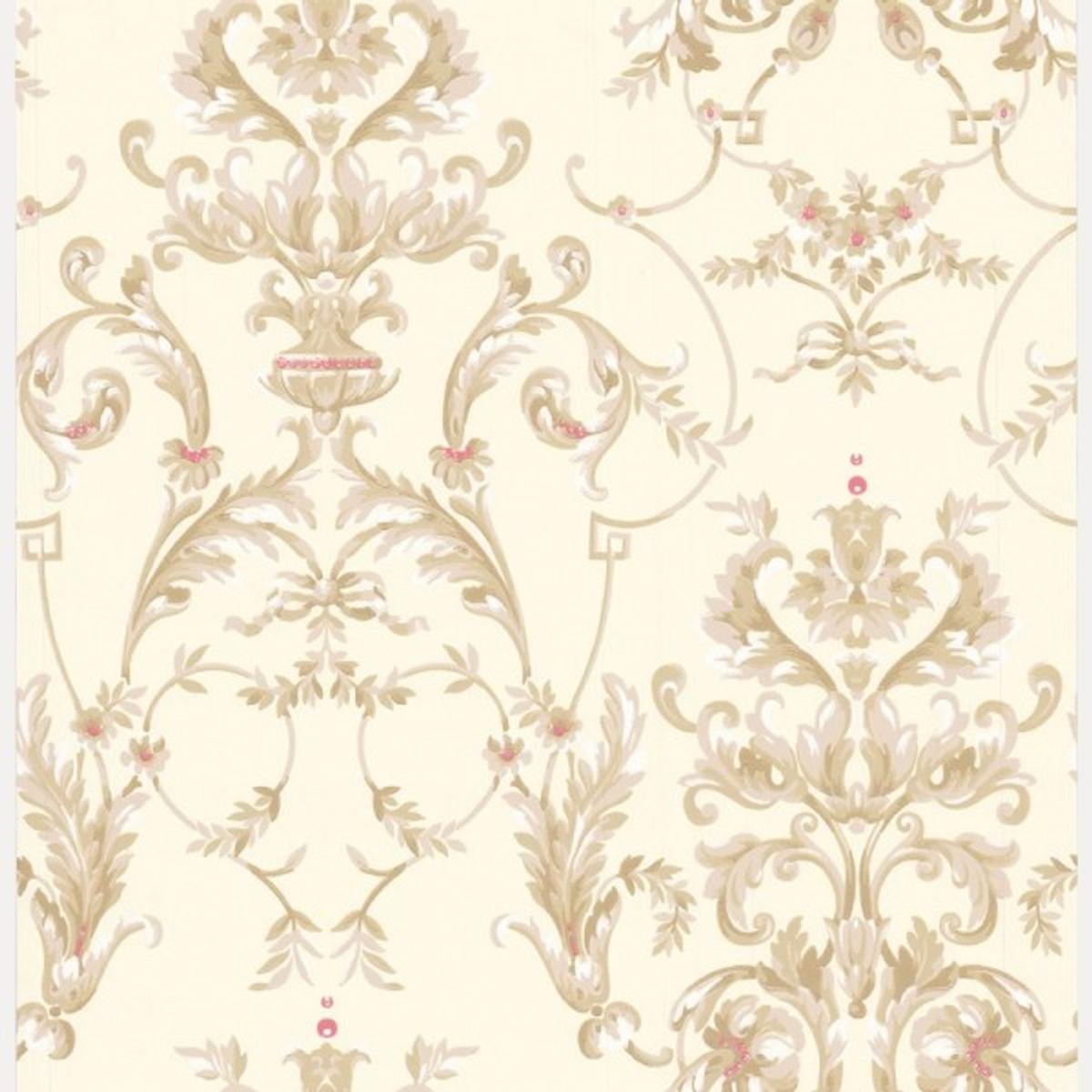 graham brown barock tapete bewitched vliestapete vlies mod 50 455 designer tapeten graham. Black Bedroom Furniture Sets. Home Design Ideas