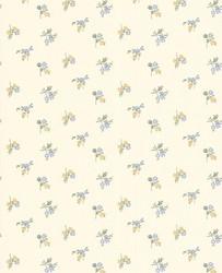 Graham & Brown Baroque Wallpaper Rosebud cottage style non-woven wallpaper non-woven wallpaper mod 50-454