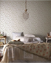 Graham & Brown Baroque Wallpaper Enchantment woven wallpaper nonwoven Mod 50-465