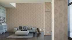 Baroque Wallpaper Bella Vista 93556-2 Nouveau A.S. AS Creation woven wallpaper 935562