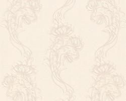 Baroque Wallpaper Bella Vista 93556-5 Nouveau A.S. AS Creation woven wallpaper 935565