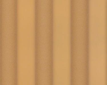 Versace Designer Barock Tapete Home Collection 935463 Jugendstil Vliestapete Vlies Tapete Breite Streifen Khaki / Braun