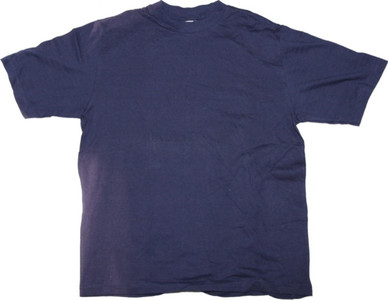 Osiris Skateboard T-Shirt - Navy 1B Ware - Ausgeblichen