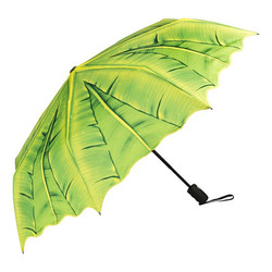 "MySchirm designer umbrella design umbrella ""thatched roof"" - Elegant Umbrella - Luxury Design"