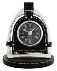 Casa Padrino Designer Luxus Uhr Cadance Day-Date Since 1909 Automatic B 17 x T12 x H 19 cm - Edel & Prunkvoll