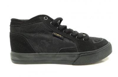 Circa Skate Shoes  Pusher Black/Draff – Bild 1