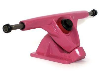 MySkateBrand Longboard Downhill Achse 150mm Pink (Preis Pro Achse)