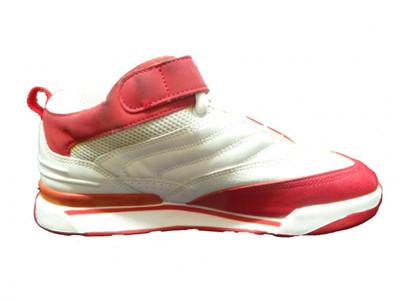 Vision Street Wear   Skate Shoes  Red white 1 B Ware – Bild 2