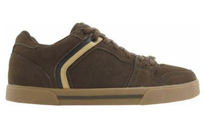 Emerica Skate shoes KSL DOS Brown/Brown/Tan – Bild 1