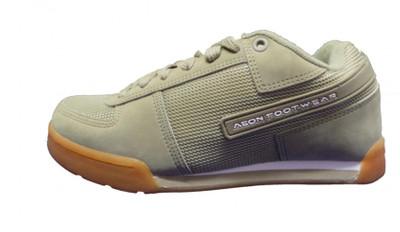 Aeon Footwear Tetra Beige/Gum – Bild 1