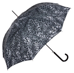 MySchirm designer umbrella in snakeskin look model Paris - Nouveau design - Elegant Umbrella - Luxury Design