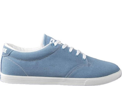 Globe Skateboard Schuhe Lighthouse Slim Slate Blue