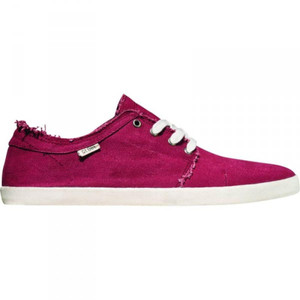 Globe Skateboard Schuhe Red Belly Pepper